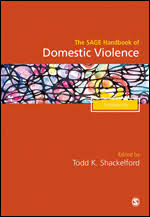 The SAGE Handbook of Domestic Violence   SAGE Publications Inc